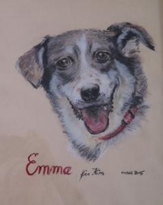 Zeichnung-Emma